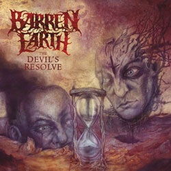 Barren Earth: The Devil's Resolve